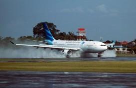 Sriwijaya Air Baru Bayar Utang Rp436 Miliar ke Garuda Indonesia (GIAA)