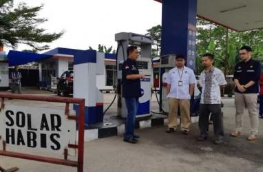 BPH Migas Cabut Surat Edaran Pengendalian Kuota Solar Bersubsidi