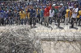 Polisi Mengamankan 26 Orang di Mataram, Senin 30 September