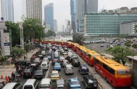 Demo 30 September Ricuh, Transjakarta Setop Operasional Koridor I Blok M-Kota