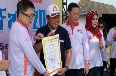 Maspion Group Gandeng Pemprov Sumsel Ciptakan Satu Juta Wirausahawan