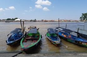 Menhub Siapkan Rp50 Miliar Kembangkan Pelabuhan Sungai…
