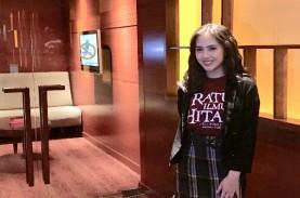 Zara JKT48 Bangga Dapat Bermain Film di Genre Baru