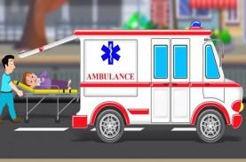 Demo 30 September, Lebih 20 Ambulans Masuk dan ke…