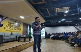Bisnis Indonesia Muda Initiatives 2019 Gelar Talkshow di ITS