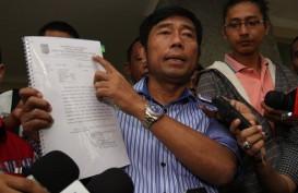 Anggota DPR Abraham Lunggana Pastikan RUU yang Masuk Balegnas Segera Diundangkan
