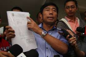 Anggota DPR Abraham Lunggana Pastikan RUU yang Masuk…