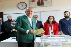 Erdogan: Pembunuh Khashoggi Nikmati Impunitas