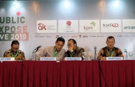 Aneka Tambang (ANTM) Kantongi Laba Bersih Rp365,75 Miliar