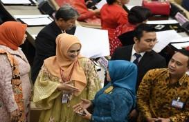 Mulan Jameela Siap Jalani Tugas sebagai Anggota DPR RI