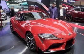 Toyota GR Supra Dikirim ke Konsumen Pertengahan Oktober