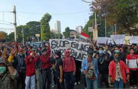 Wali Kota Bandung Minta Kepala Sekolah Larang Siswa Unjuk Rasa