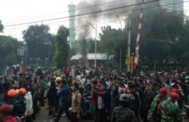 Demo 30 September Ricuh, Polisi Kembali Lakukan Kekerasan Terhadap Jurnalis