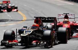 McLaren Bakal Reuni dengan Mercedes di Formula 1