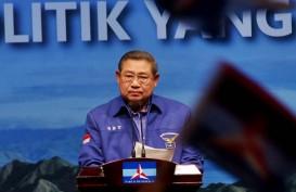 Jago Demokrat di Pimpinan MPR Tunggu Restu SBY
