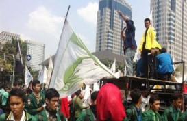 Survei Kedai Kopi : Responden Dukung Aksi Demonstrasi Mahasiswa