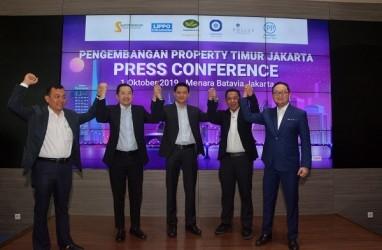 Enam Pengembang Besar Bentuk Konsorsium di Koridor Timur Jakarta, Ada Apa?