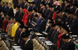 Anggota DPR 2019 - 2024 : RUU KUHP Akan Jadi Salah Satu Bahasan Utama