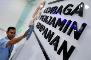 LPS: Pertumbuhan Simpanan Bank Melambat