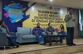 Bisnis Indonesia Muda Initiatives Dorong Wirausaha Baru