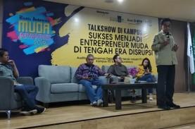 Bisnis Indonesia Muda Initiatives Dorong Wirausaha…