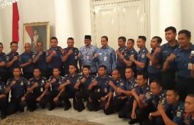 Satgas Karhutla Jakarta Kembali dengan Selamat, Anies Siap Kirim Tim Lagi