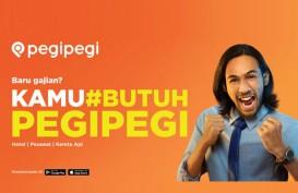 Pegipegi Meluncurkan Kampanye Baru Bernama #ButuhPegipegi