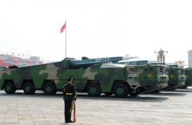 Dalam 30 Menit, Rudal Nuklir China Ini Tembus Amerika