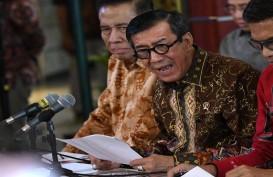 Soal RKUHP, Yasonna Laoly Tak Sepaham dengan Jokowi