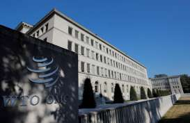 WTO Pangkas Proyeksi Pertumbuhan Perdagangan ke Level Terendah