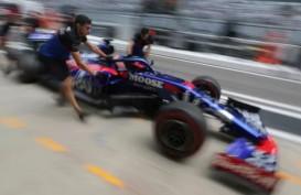 Toro Rosso Bakal Hilang dari F1, Muncul Aplha Tauri