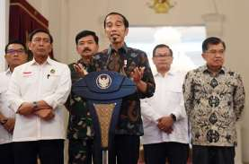 Setkab : Pelantikan Presiden Sesuai Jadwal KPU