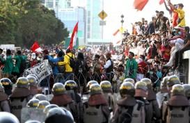 Buruh Demo Tolak Kenaikan Iuran BPJS, Ini Himbauan Menkeu Sri Mulyani