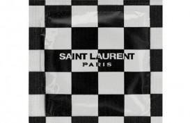 Saint Laurent Rilis Kondom Branded Seharga Rp31.000