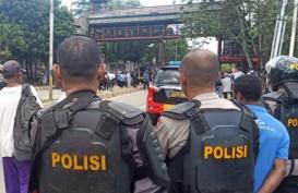 Kerusuhan Wamena Usai, 800 Perantau Minang Pulang ke Padang