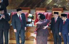 5 Pimpinan DPR, Siapa Paling Kaya?