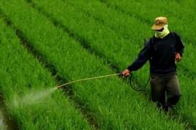 Paparan Pestisida Tingkatkan Risiko Sakit Jantung