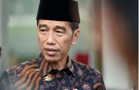 Jokowi: Kita Harus Berani Perkenalkan Batik ke Acara Internasional