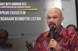 Insight With Hammam Riza, Kepala Badan Pengkajian dan Penerapan Teknologi