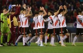 Hajar Boca, River Plate Buka Jalan Pertahankan Gelar Copa Libertadores