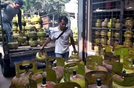 Pertamina Perkuat Pasokan Elpiji di Aceh Utara