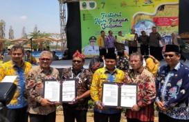 Perinus Gandeng Jabar Fasilitasi Andon Penangkapan Ikan di Indonesia Timur