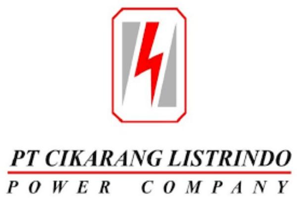 Logo PT Cikarang Listrindo Tbk. (POWR)