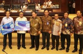 Anggota DPR dan DPD Purnatugas Resmi Menjadi Nasabah Bank Mantap
