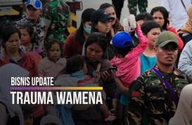 Ribuan Warga Mengungsi dari Wamena