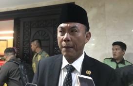 PDIP Kembali Tunjuk Prasetio Edi jadi Ketua DPRD DKI