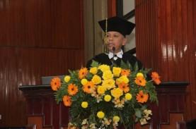 Adi Susilo, Guru Besar Geofisika Pertama Universitas…
