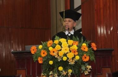 Adi Susilo, Guru Besar Geofisika Pertama Universitas Brawijaya