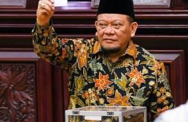 Jika Mufakat Buntu, Pimpinan MPR dari DPD Dipilih Melalui Voting