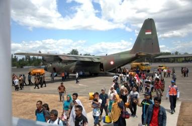 Sumut Siapkan Penanganan Warga Terdampak Rusuh di Wamena